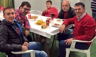 Nits al Mercat, Comerç local, Grup Compromís, Burjassot, Política