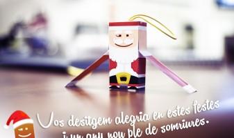 Bon Nadal, Grup Compromís, Burjassot, Política
